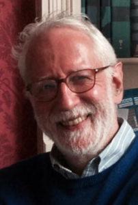 Daniel Snowman Author