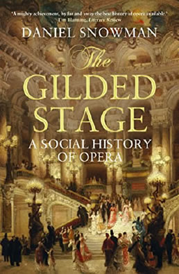 Gilded Stage